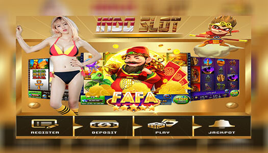 Daftar Fafaslot Dan Download Apk Slot Game Online