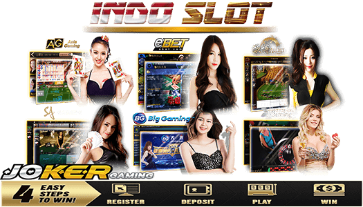 Joker Gaming Datangkan Game Slot Terbaru